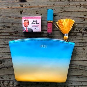 🌟2 for $10!!! New blush w gloss & Ipsy bag